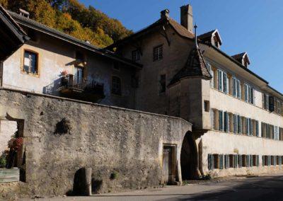 Maison de Lerber