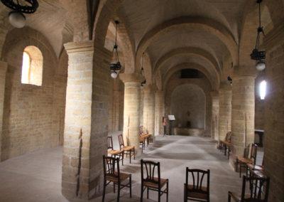 Chapelle St-Michel